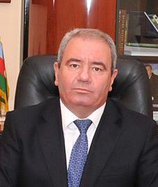 H. E. Ali Mammad oglu Abbasov