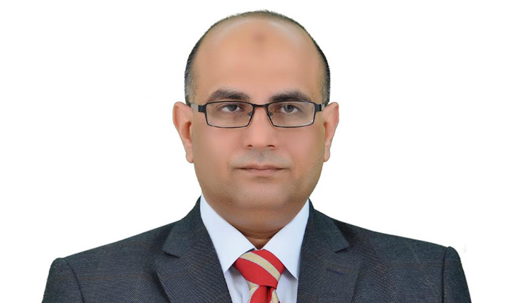 Ashraf Al-Astal