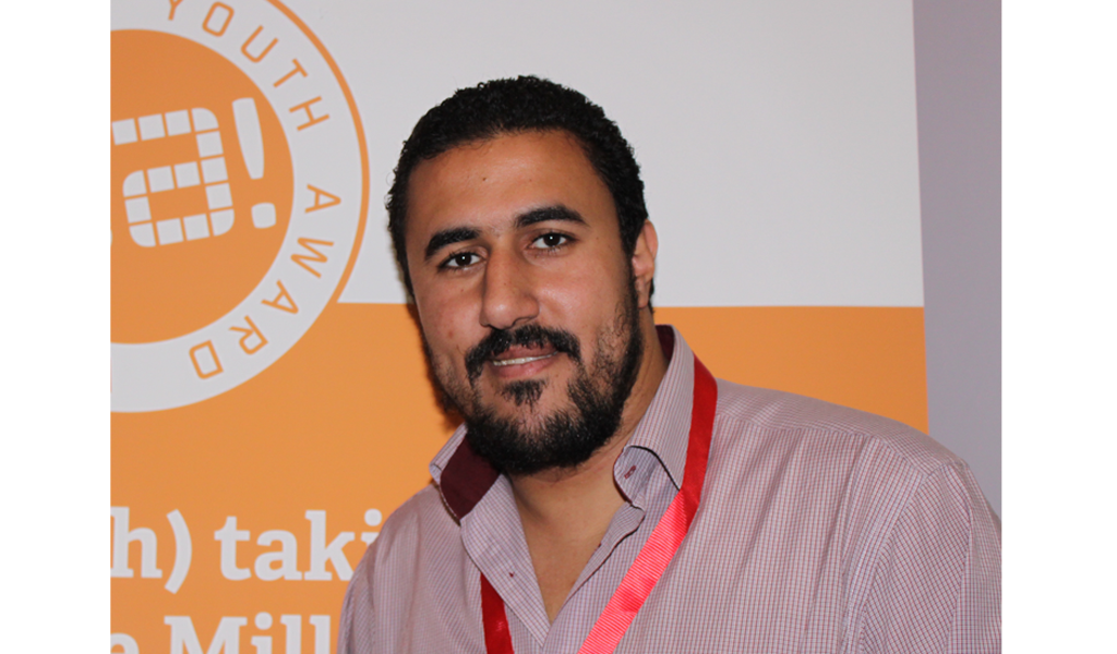 Abdullah Mosaad