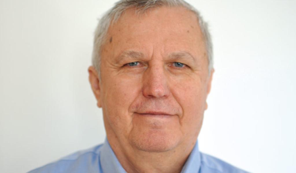 Vladimír Burčík