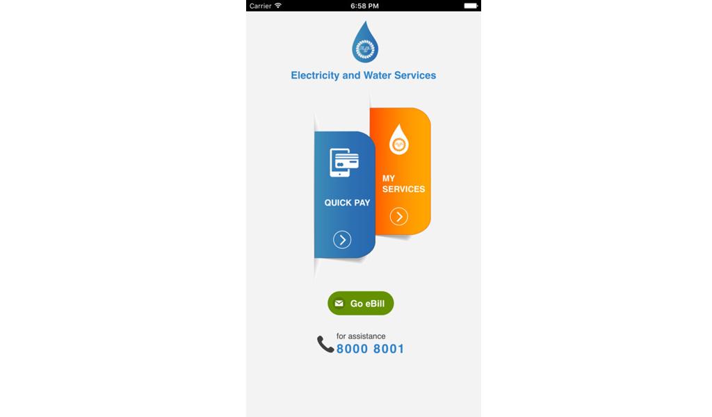 Bahrain - App 5