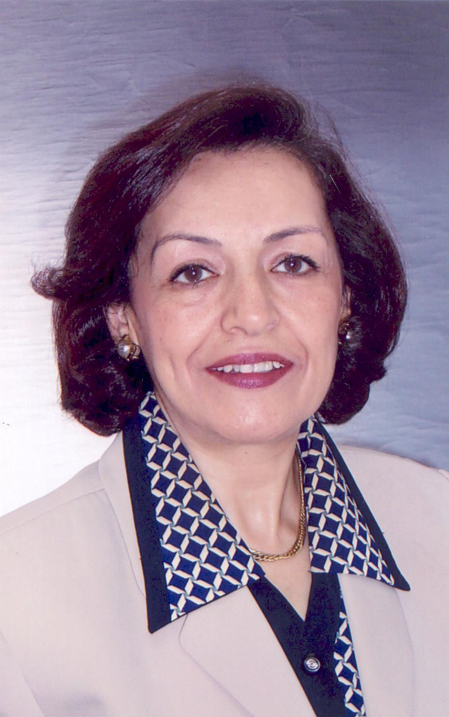 Effat El Shooky