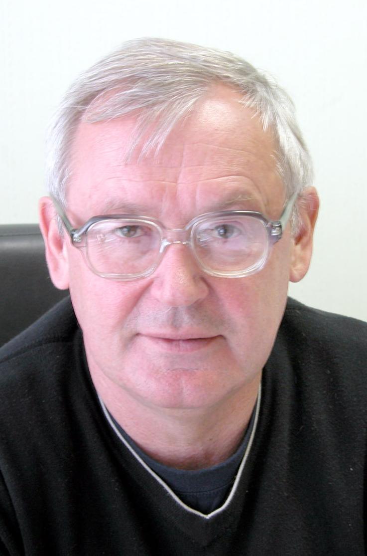 Sergei Enin