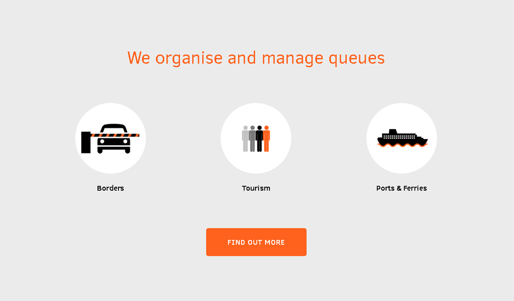 GoSwift - Services