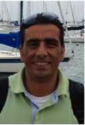 Khaled Ben Hamed