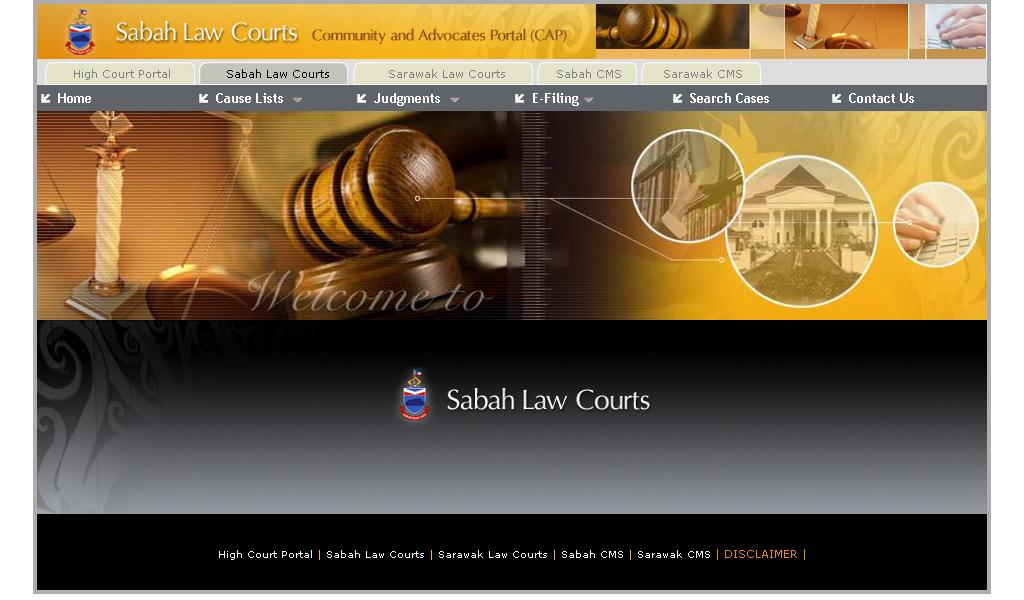 High Court - Sabah