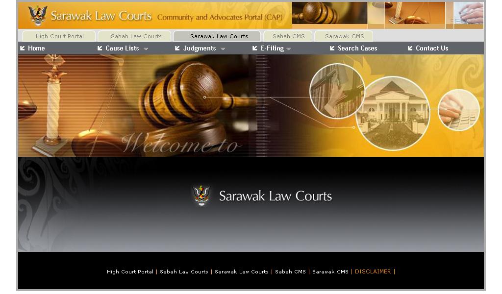High Court - Sarawak