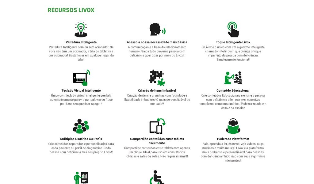 Livox - Resources