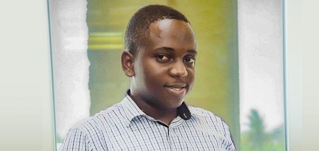 Godfrey  Magila