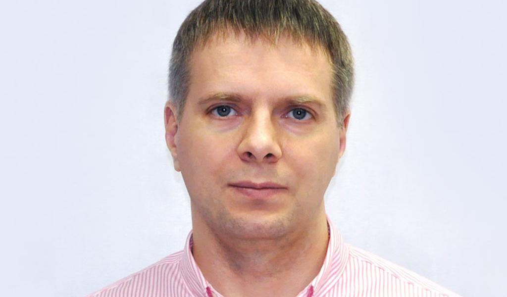 Dmitry Priemov