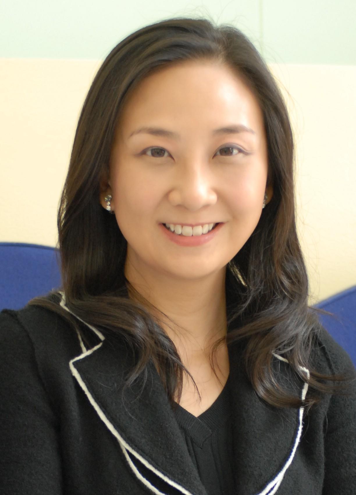 Elizabeth Quat