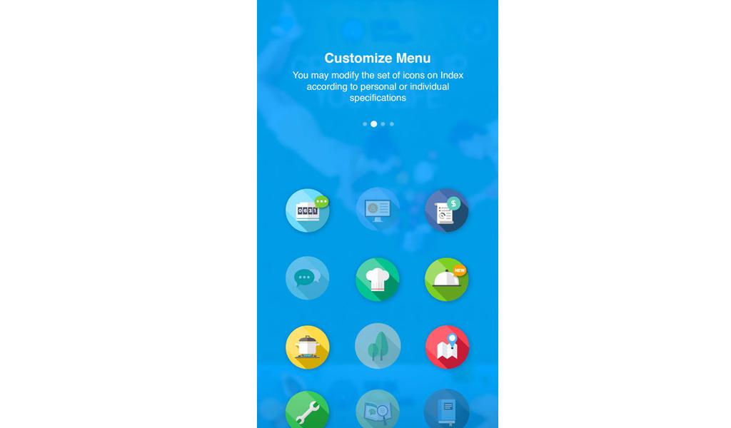 Towngas - App 2