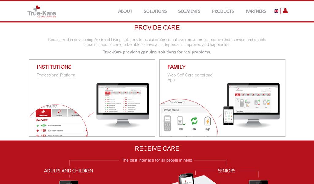 TrueKare - Provide Care