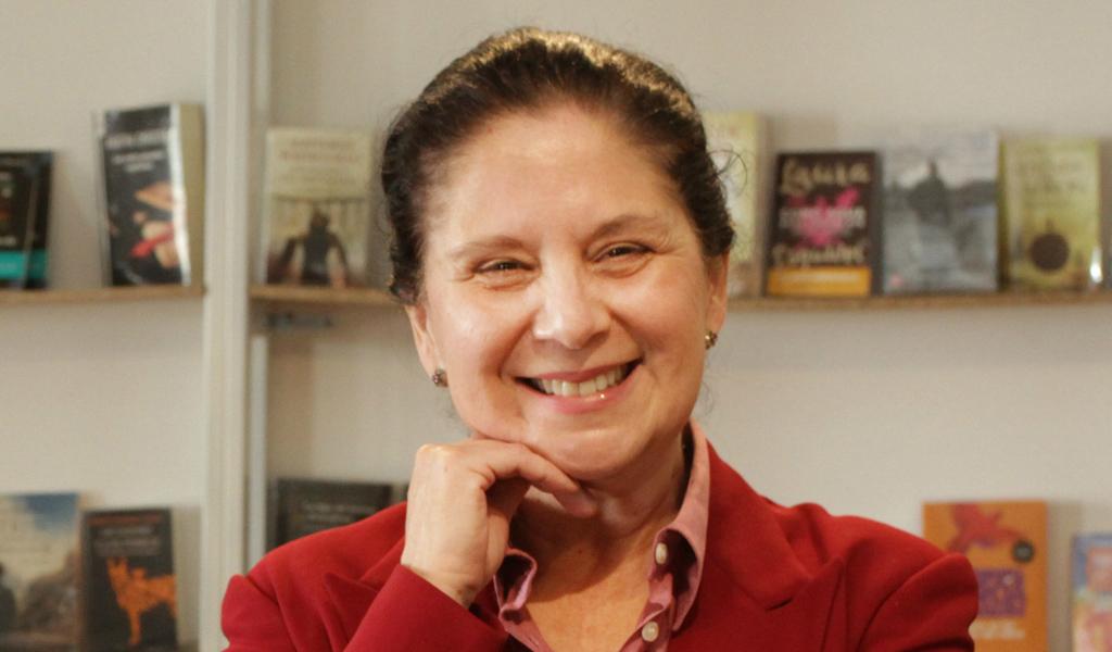 Maria Mercedes Zaghi