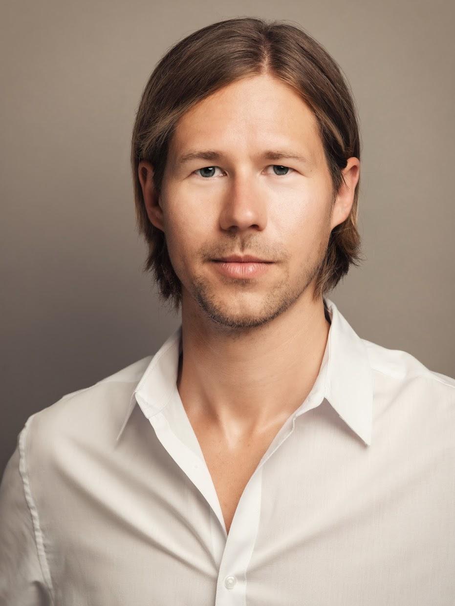 Stephan Hamberger