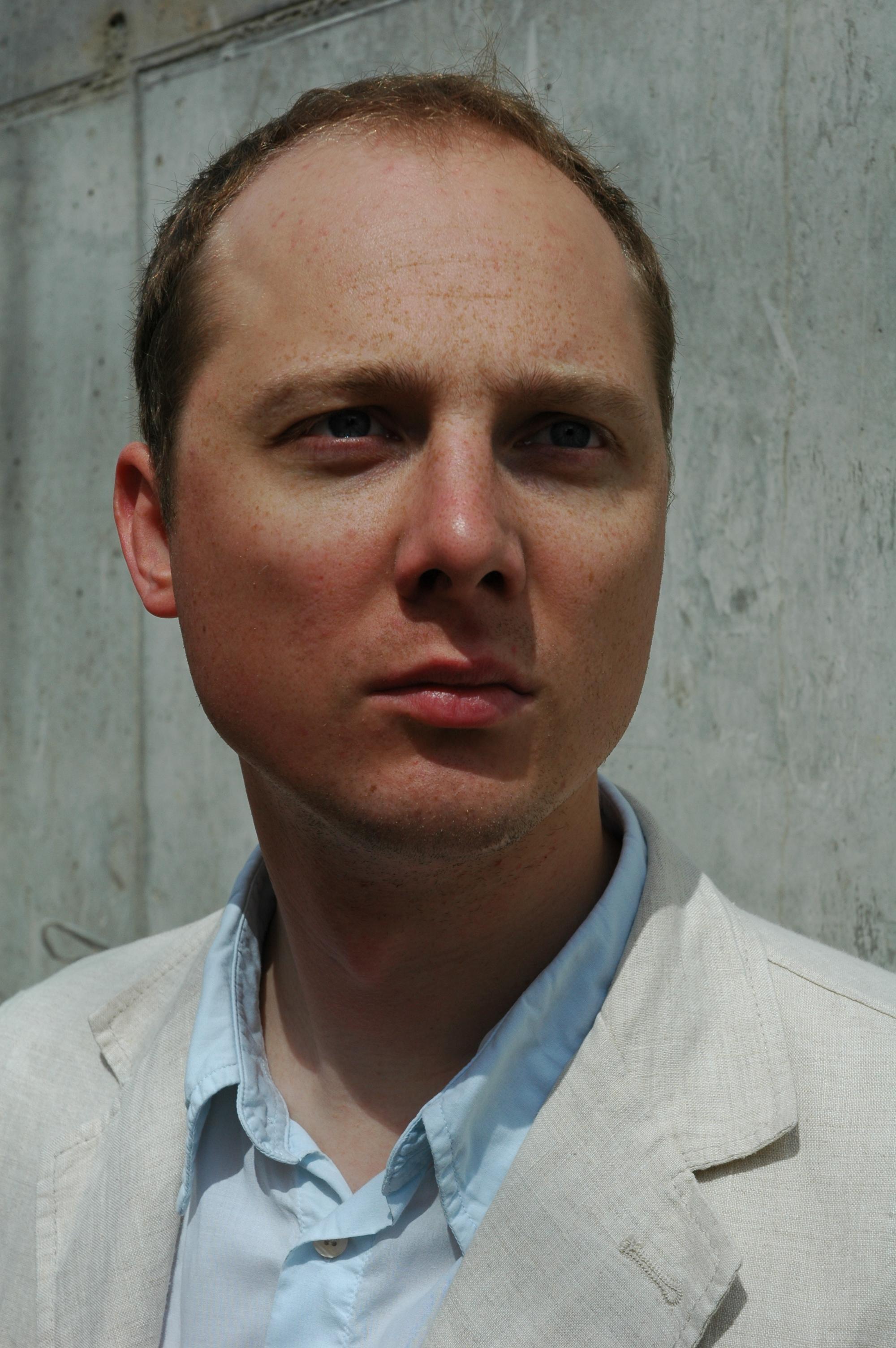 Darius Bagdziunas
