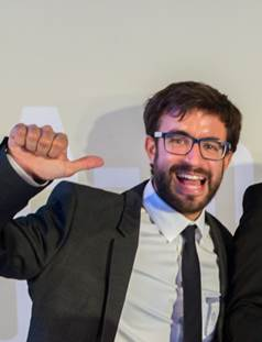 Nacho Sanchez