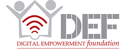 Digital Empowerment Foundation