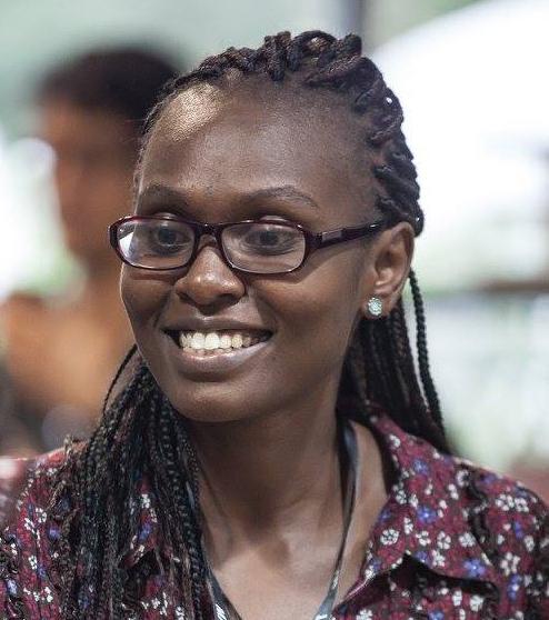 Monica Nthiga