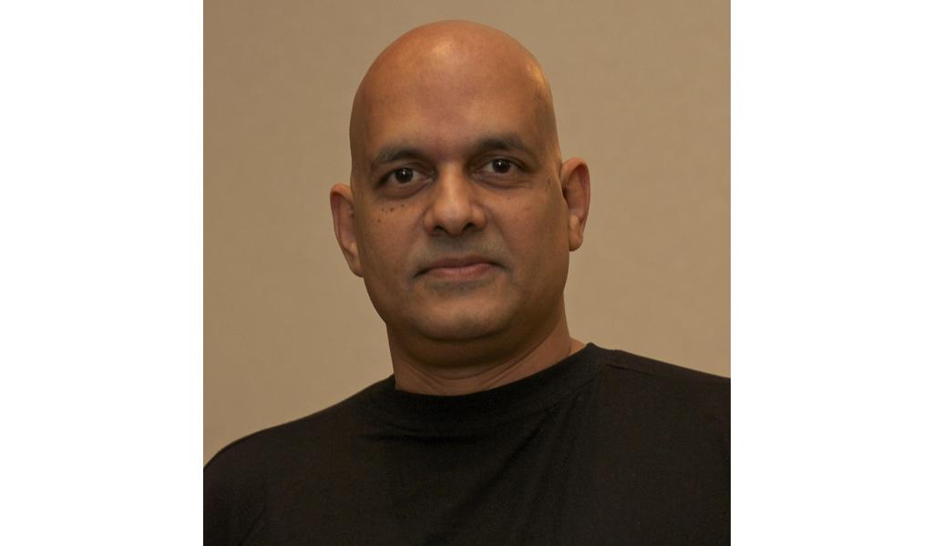 Madanmohan Rao