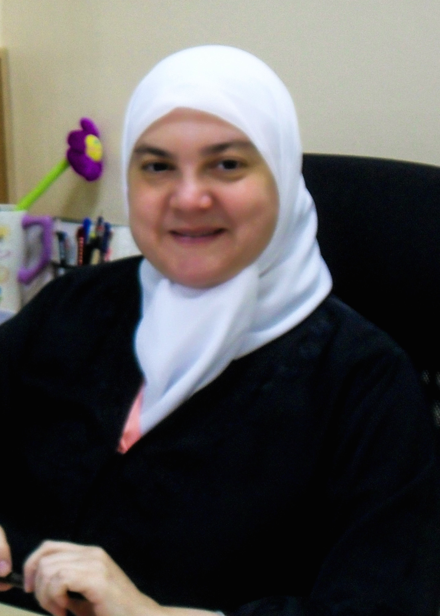 Rima Shaban