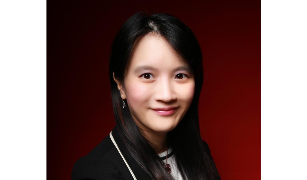 Yvonne Wong