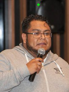 Karlo  Rodriguez