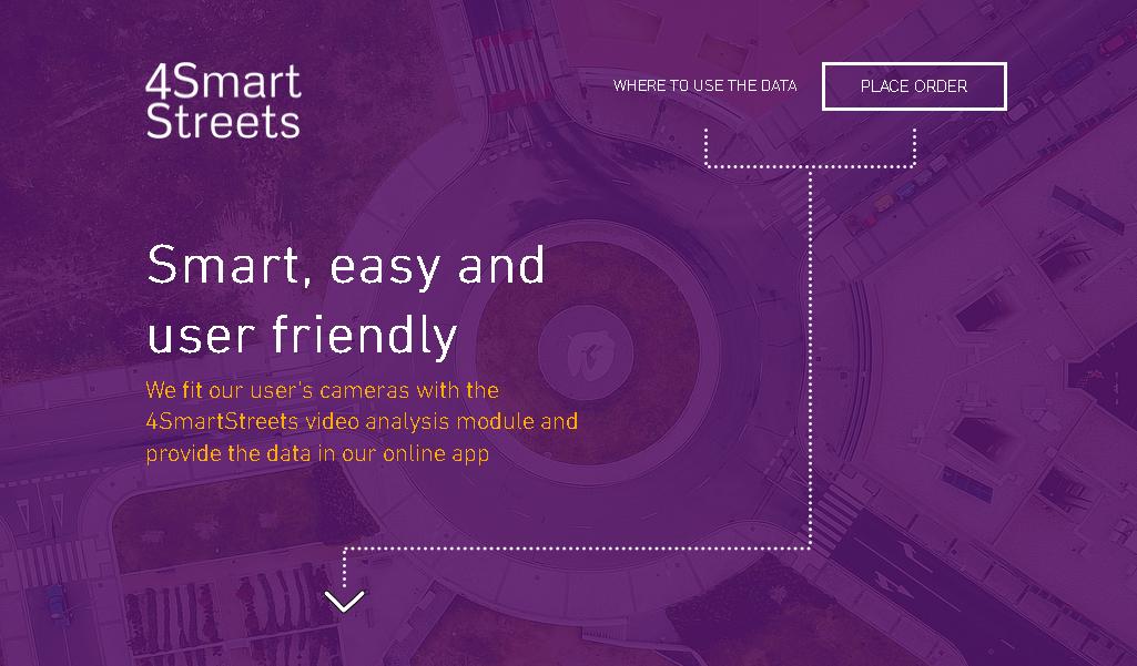 4SmartStreets - Smart