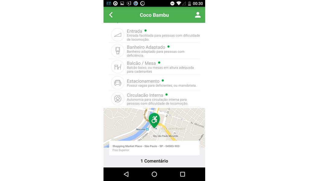 GuiaDeRodas - App 3