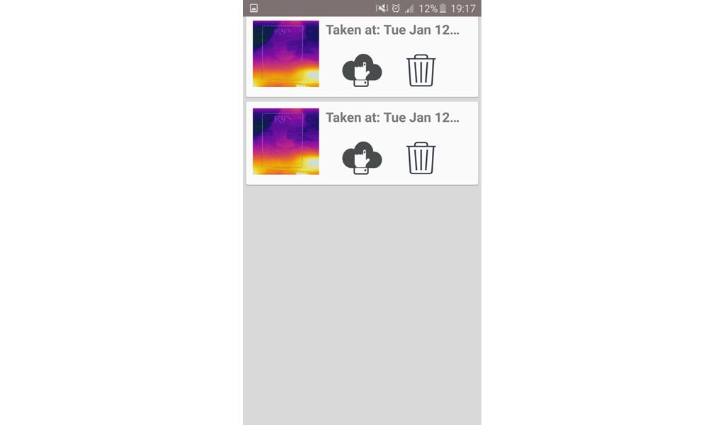 Iris - App 2