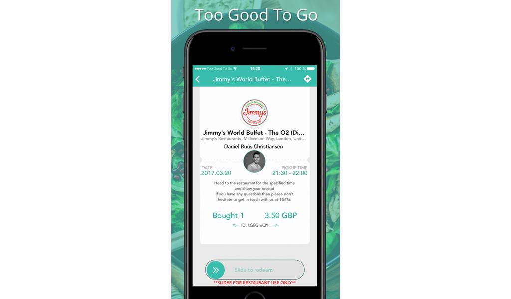 Too Good - App 4