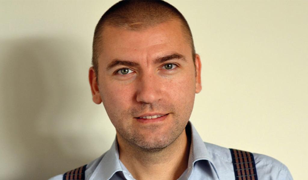 Pavel Varbanov
