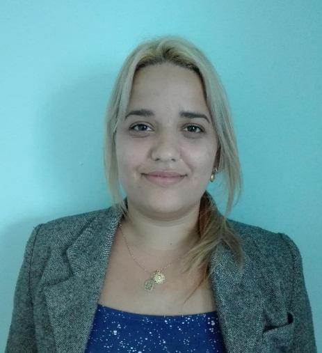 Lissette Pérez Pérez
