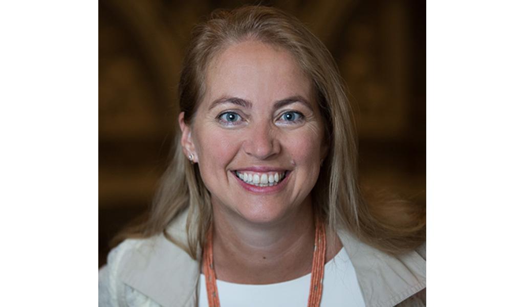 Maria Baumgartner