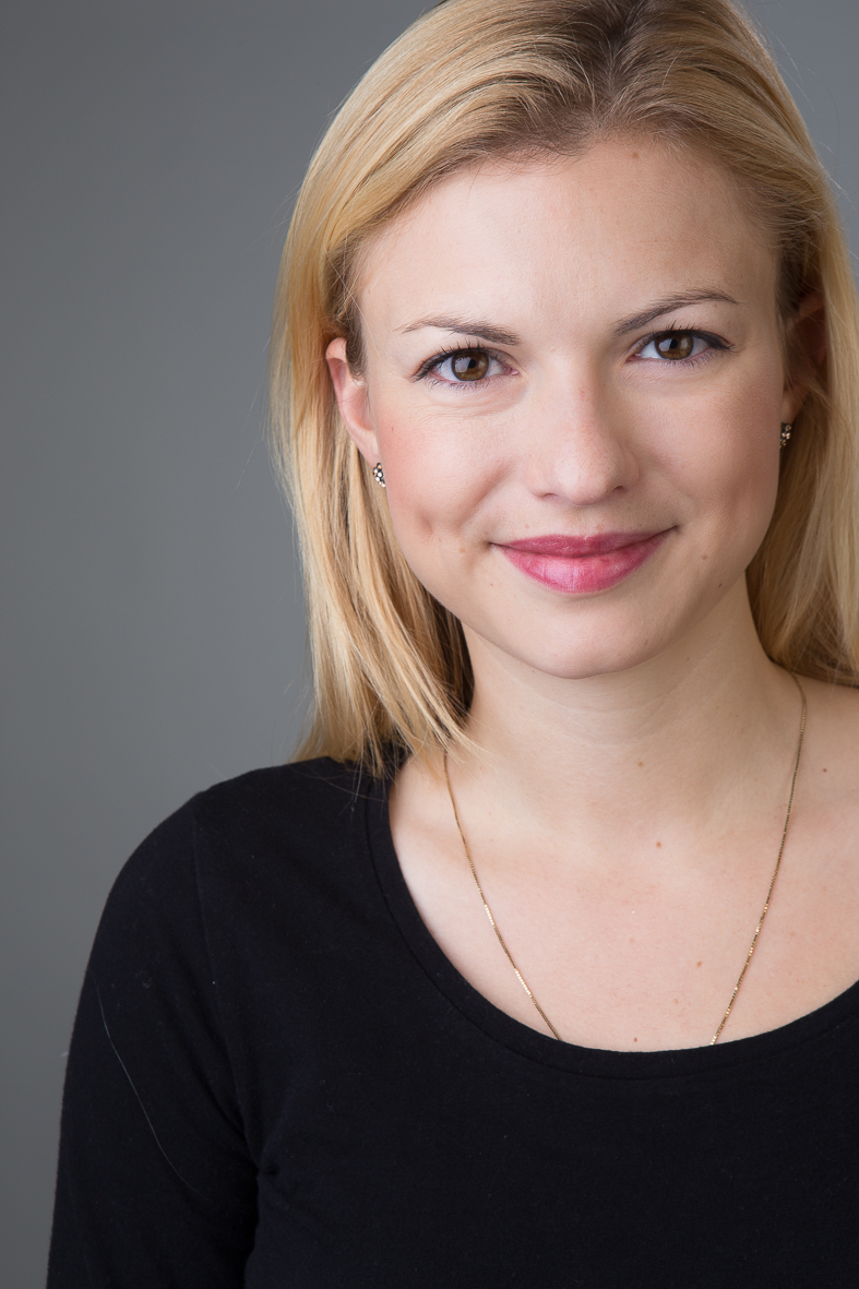 Charlotte Dreyer