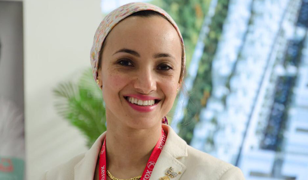 Samar El Sheikh