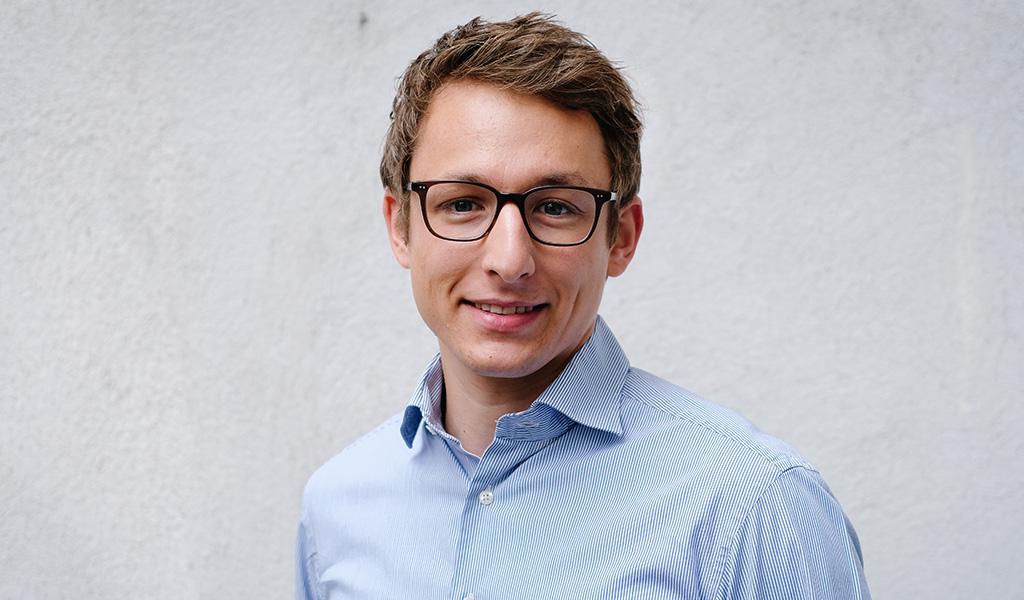 Jakob Detering