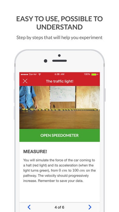 Lab4u - App 4