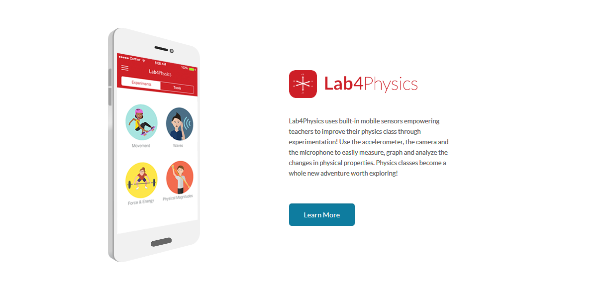 Lab4u - Solution 1