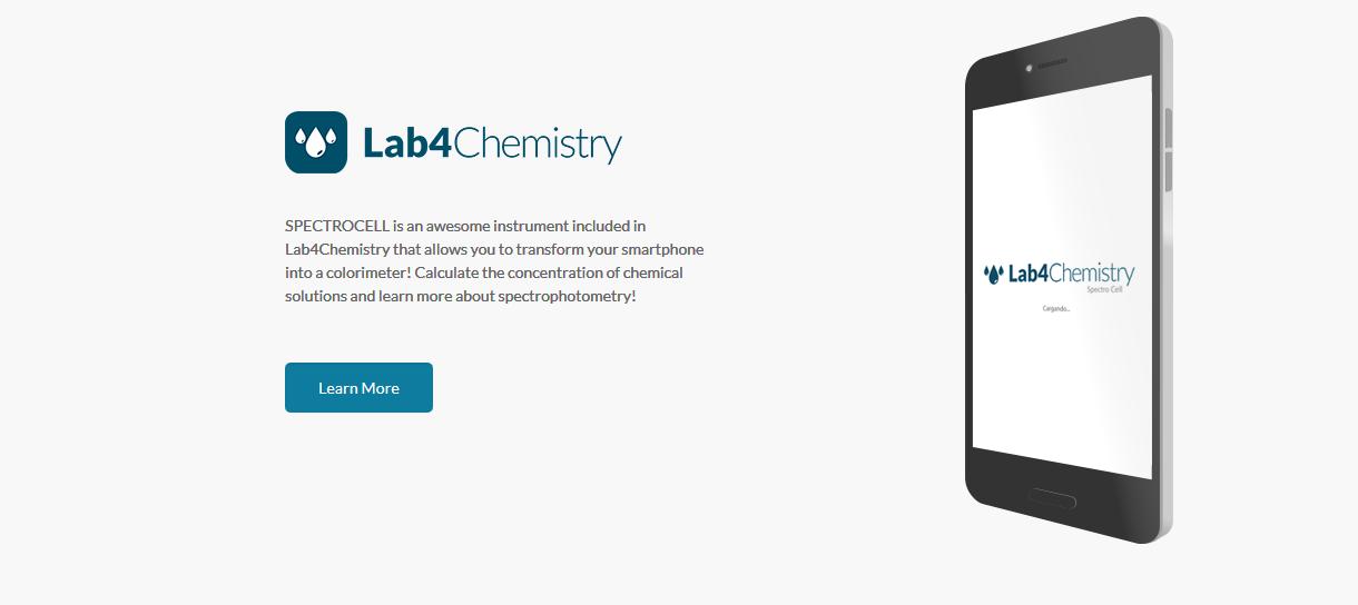 Lab4u - Solution 2