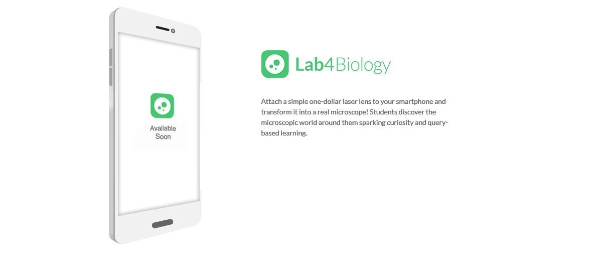 Lab4u - Solution 3