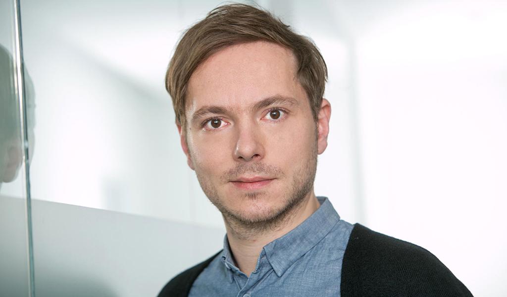 Alexander Diesenreiter