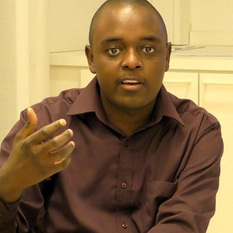 Brian Ndyaguma