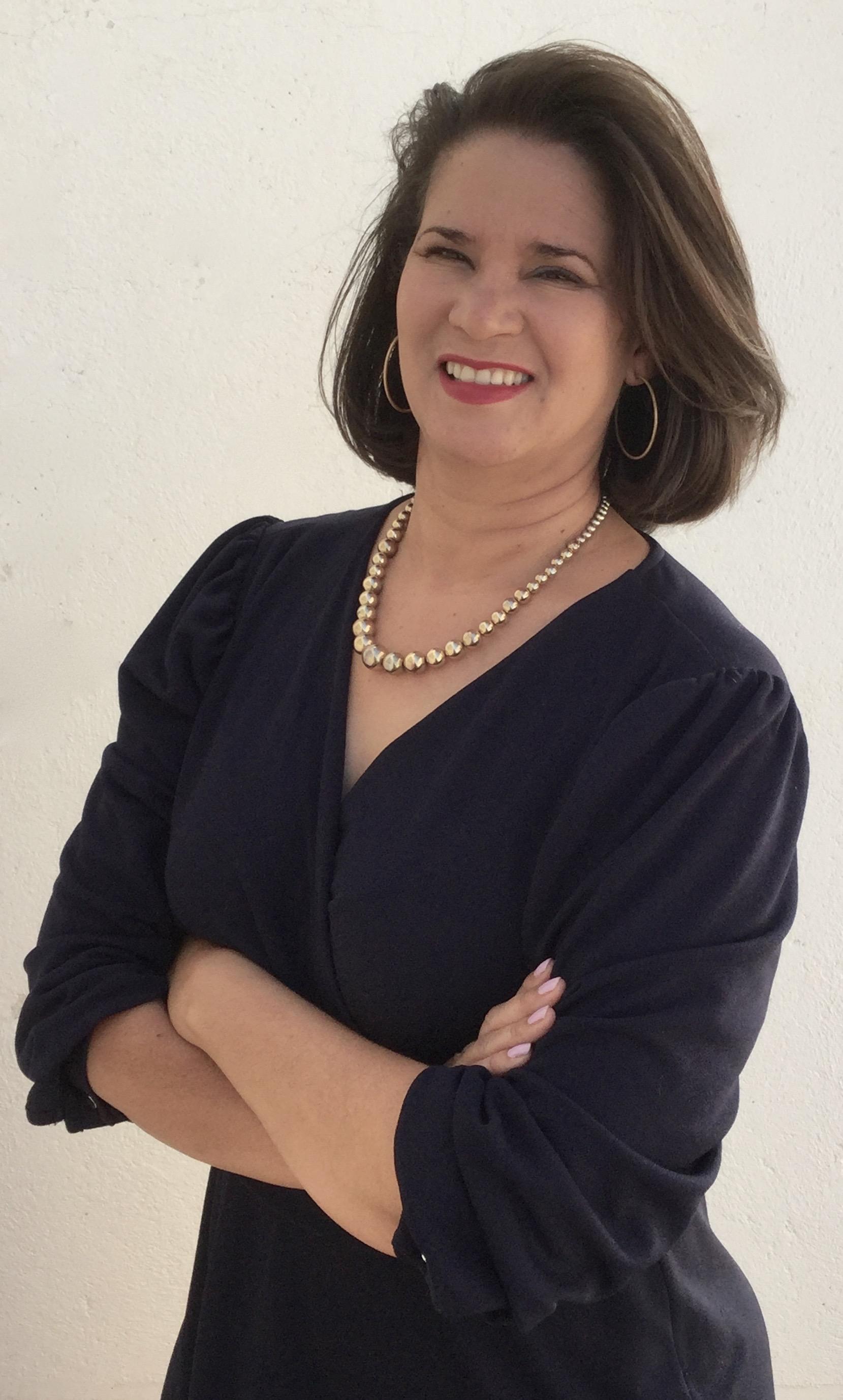 Prof. Anicia Peters