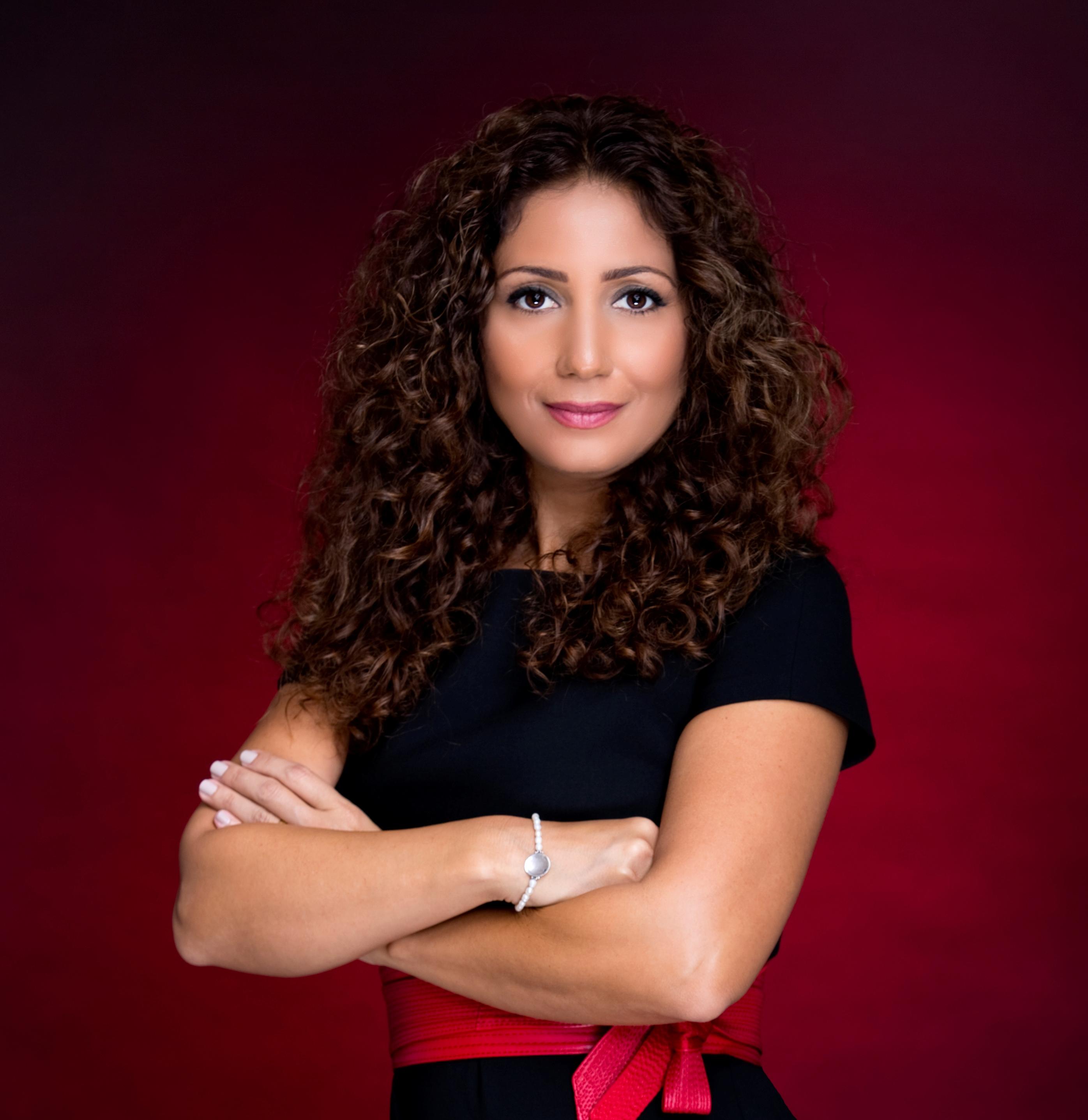 Mariam Farag