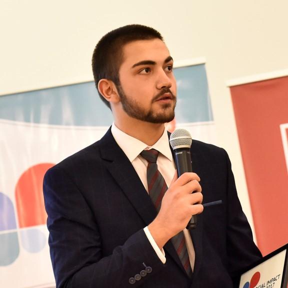 Giorgi Bestavashvili