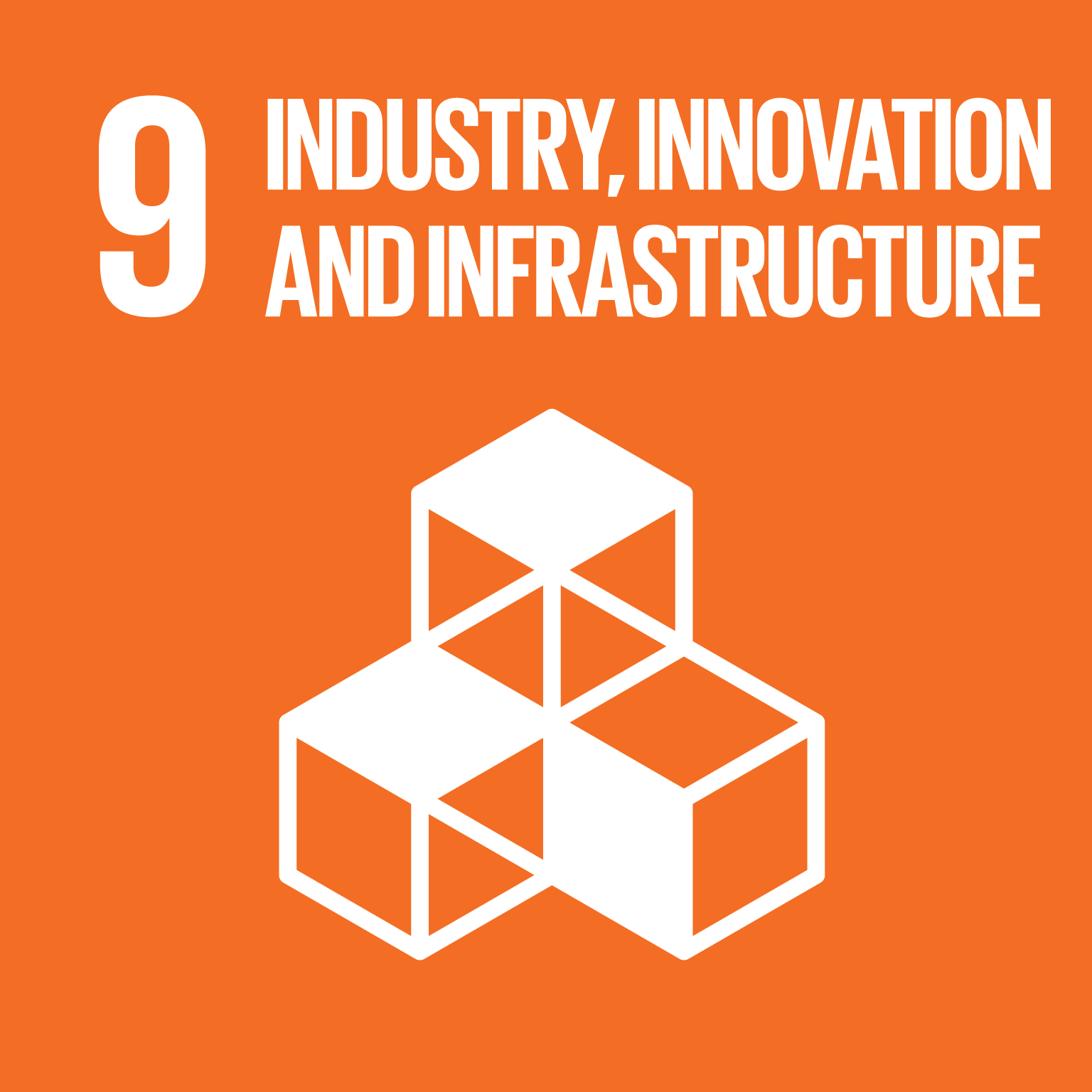 09 Industry, innovation and infrastructure