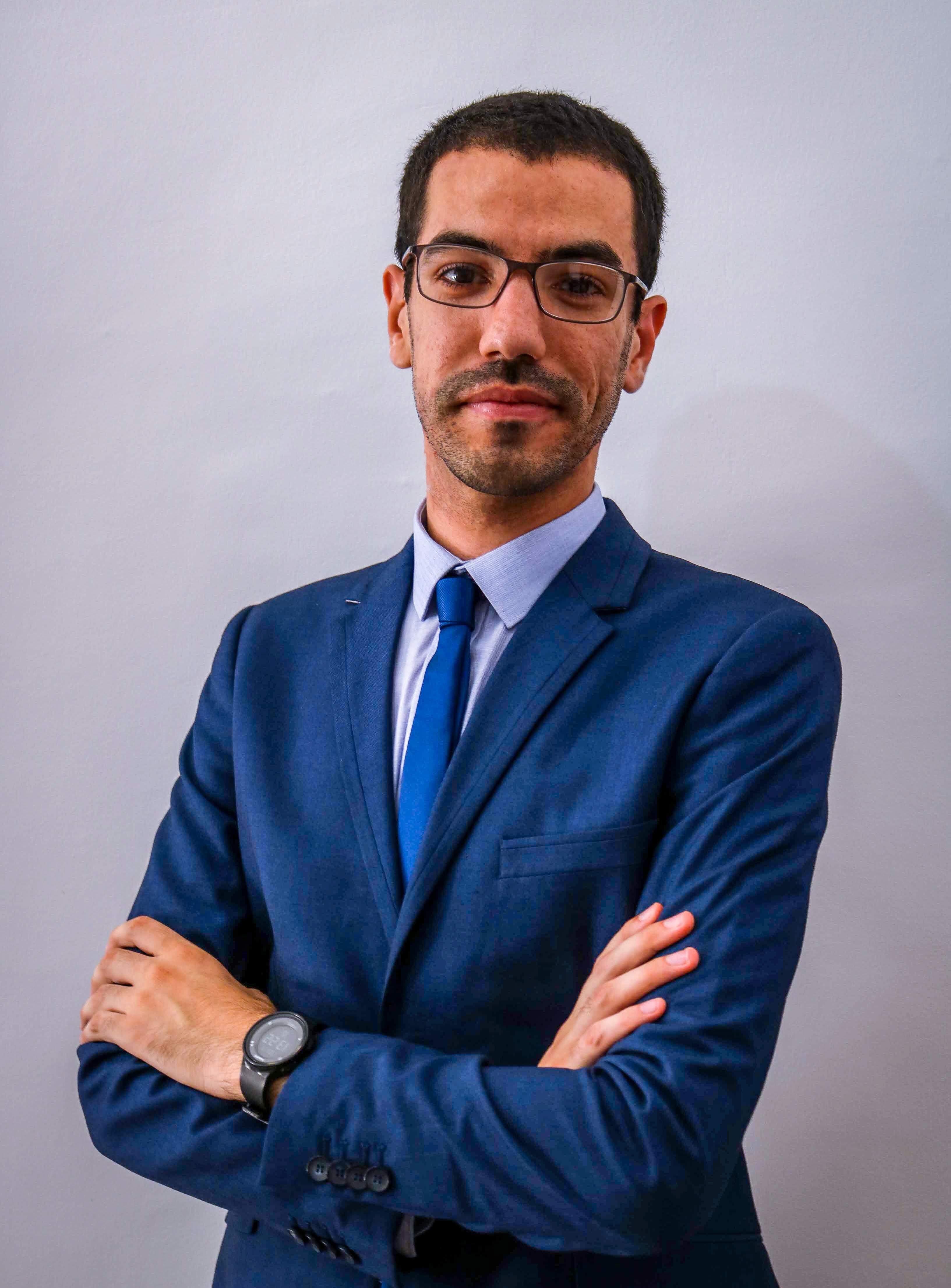 Mohamed Haithem Medani