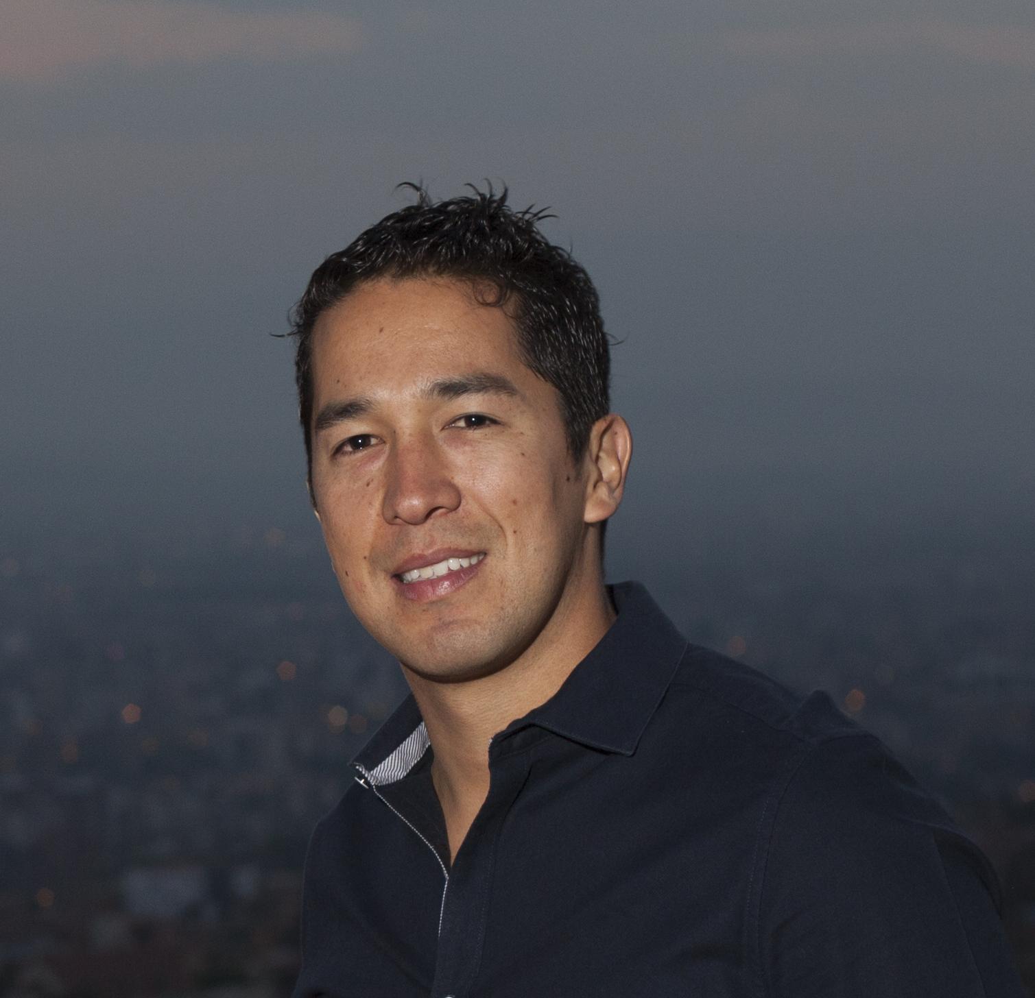 Daniel Ponce Gandarillas