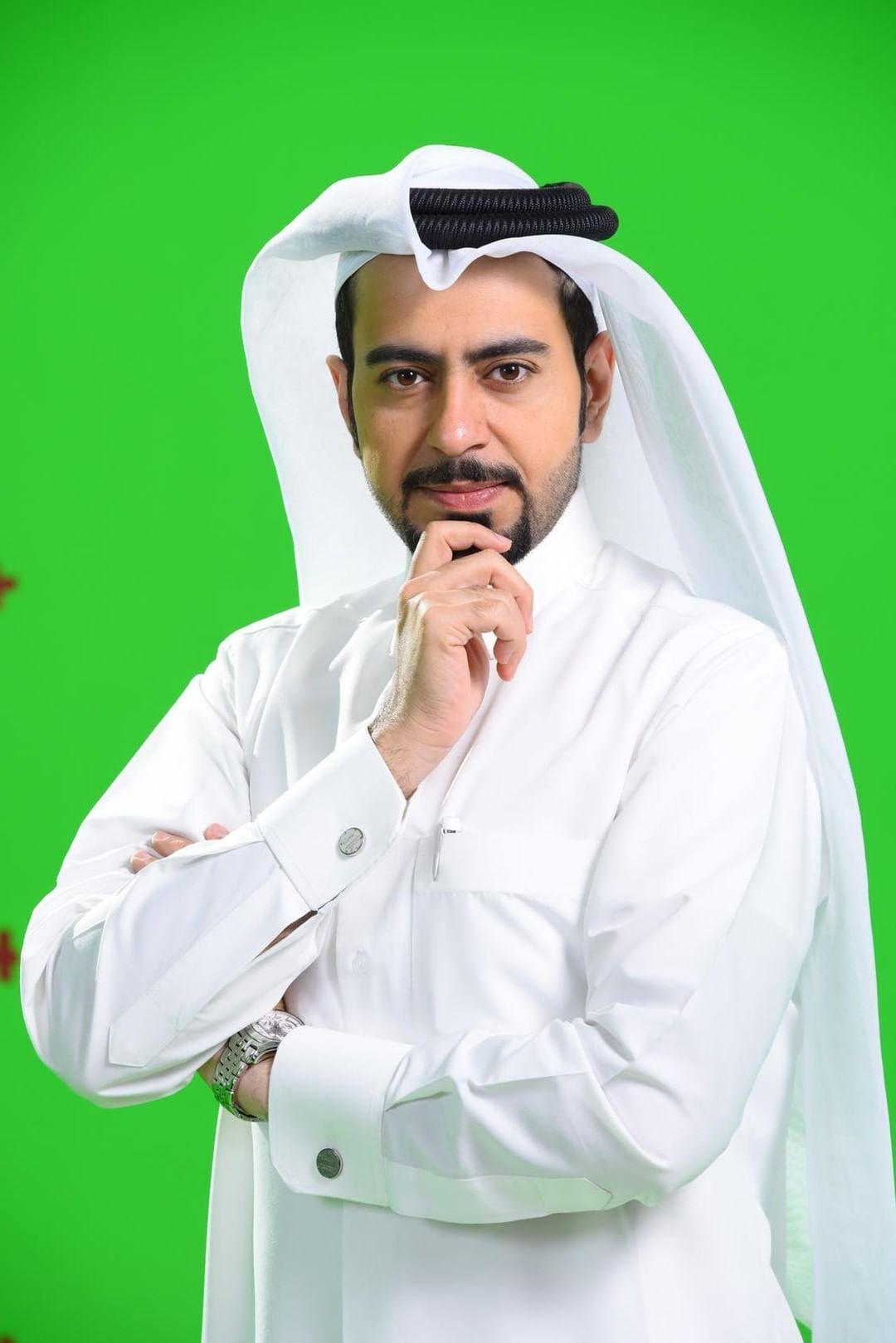 Mohammed Al-Jefairi